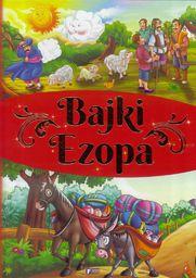 Bajki Ezopa - 261132