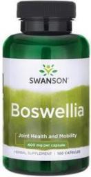 Swanson Boswellia 100 kapsułek