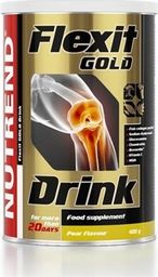 Nutrend Flexit Gold Drink 400g Orange