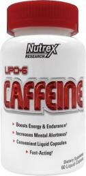 Nutrex Nutrex Lipo 6 Caffeine - 60 kapsułek
