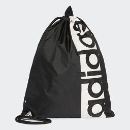 Adidas Worek Linear Performance Gym Bag 16L czarny (S99986)