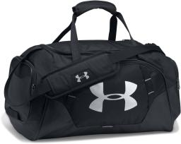 Under Armour Torba sportowa Undeniable Duffle 3.0 L 88 Black (1300216-001)