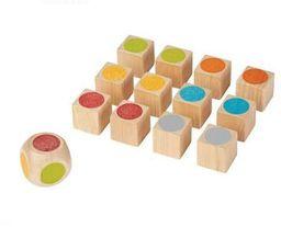 Plan Toys Gra - Dopasuj obrazki mini - 256603