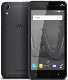 Smartfon Wiko Lenny 4 16GB Czarny