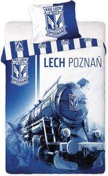 KKS Lech Pościel Lokomotywa S484202   - S484202