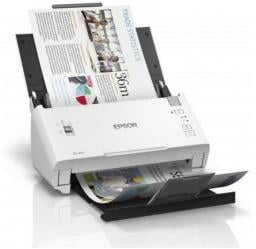 Skaner Epson WorkForce DS-410 A4 600dpi/ADF50/26PPM/USB (B11B249401)