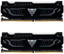 Pamięć Patriot Viper LED, DDR4, 8 GB,3000MHz, CL15 (PVLR48G300C5K)