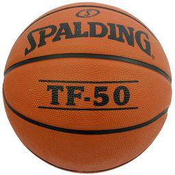 Spalding Piłka Spalding  TF-50 TF-50 brązowy 7 - TF-50