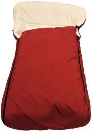 Spokey WITOS ŚPIWOREK  Polarowy śpiworek dla malucha na sanki czy wózek; r. 40x90 cm (17575)