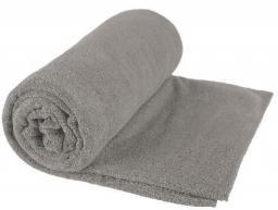 SEA TO SUMMIT Ręcznik Tek Towel szary 30x60cm r. XS (ATTTEK)