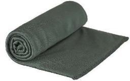 SEA TO SUMMIT Ręcznik Pocket Towel szary 75x150cm r. XL (APOCT)