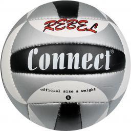 Connect Piłka siatkowa Rebel r. uniwersalny (S355813)