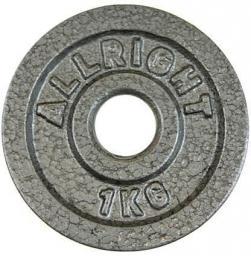 Allright Obciążenie 0.5 kg (FIOZ0.5)