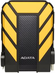 Dysk zewnętrzny ADATA HDD HD710 Pro 1 TB Żółty (AHD710P-1TU31-CYL)