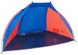 Allright Namiot plażowy parawan niebieski  (S436207)