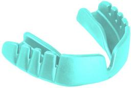 Opro Ochraniacze na zęby, szczęki SHIELD Snap-Fit Jr. miętowy (8153)