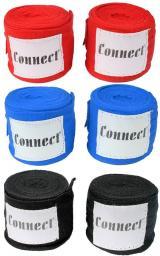 Connect Bandaż bokserski 3,5m Normal  (S356234)