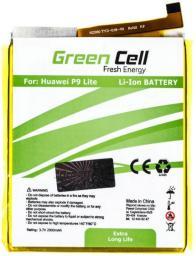 Bateria Green Cell Bateria Green Cell do Huawei P9 Lite 2900mAh 3.7V - BP53