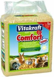 VITAKRAFT  Trociny dla małych zwierząt 15l (25824)