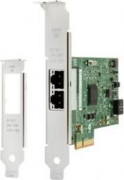 Karta sieciowa HP I350-T2 (V4A91AA)