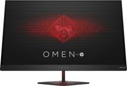 Monitor HP OMEN 27