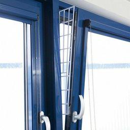 Trixie Krata zabezpieczająca do okna, panel boczny