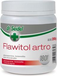 DERMA PHARM Flawitol Artro - 180 Tabletek