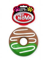PET NOVA VIN Donut (Pączek)  10cm