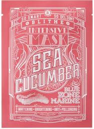 Blithe Blue Zone Marine Intensive Mask Sea Cucumber 25 g