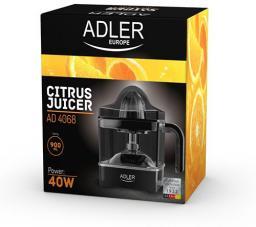 Wyciskarka do cytrusów Adler AD 4068