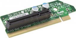 SuperMicro Riser card Supermicro RSC-R1UW-E8R - RSC-R1UW-E8R