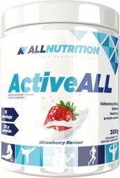 ALLNUTRITION ActiveAll Vanilla 300g