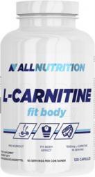 ALLNUTRITION L-Carnitine Fit Body 120 kapsułek