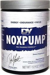 DORIAN YATES Dorian Yates NoxPump 450g tuba Summer Fruits NEW - 72751
