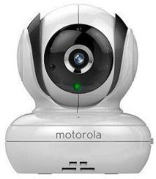 """Niania Motorola MBP 36SC (VIDEO 200M 3.5"""" 5KOŁYSANEK)"""