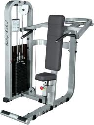 Body-Solid Maszyna na mięśnie barków SSP-800G/2 (2752)