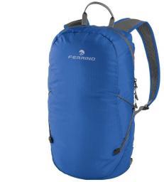 Ferrino Plecak turystyczny Baixa 15L Niebieski (F75800-1)
