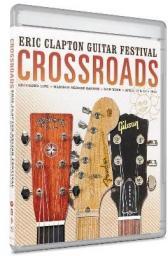 Eric Clapton Crossroads Guitar Festival 2007