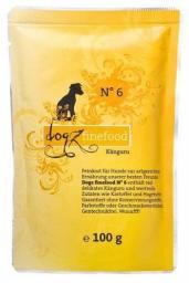 Dogz Finefood N.06 Kangur saszetka 100g