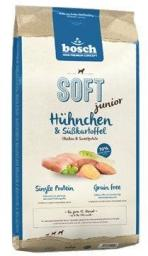 Bosch Soft Junior Kurczak & Bataty 2.5kg