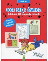 Ucz się i ćwicz, 6-7 lat