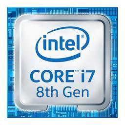 Procesor Intel Core i7-8700K, 3.7GHz, 12 MB, OEM (CM8068403358220)