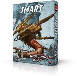 Portal Games Neuroshima Hex 3.0: Smart (167053)
