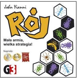 G3 Rój (153492)