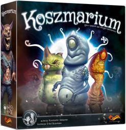 Foxgames Koszmarium (263954)