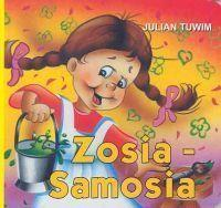 Klasyka Wierszyka - Zosia Samosia