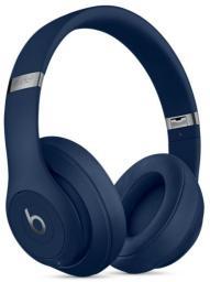 Słuchawki Apple BEATS STUDIO 3 niebieskie (MQCY2ZM/A)
