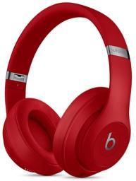 Słuchawki Apple BEATS STUDIO 3 czerwone (MQD02ZM/A)