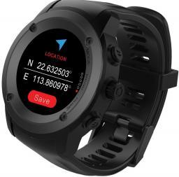 Smartwatch Celly Maxcom Fitgo FW17 Czarny  (FW17B)