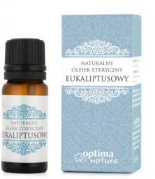 Natura Optima Naturalny olejek eteryczny eukaliptusowy 10ml
